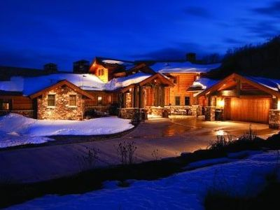 Photo for 6BR Chalet Vacation Rental in Park City, Utah