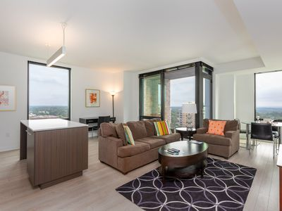 Photo for 2BR Apartment Vacation Rental in Reston, Virginia