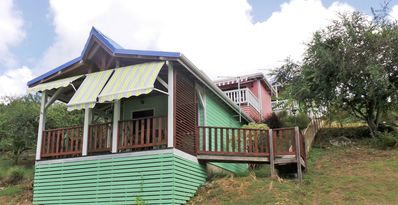 Photo for Bungalow for one or two person (s)