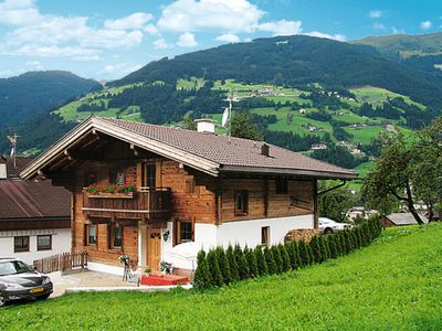 Photo for Vacation home Ferienhaus Schiestl (MHO772) in Mayrhofen - 12 persons, 4 bedrooms