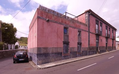 Photo for Baroque building with more than 300 years of history, near the beaches of Ponta Delgada