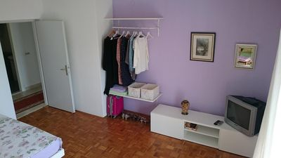Photo for Apartment Orebić for 4 - 5 persons with 2 bedrooms - Apartment