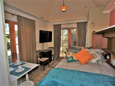 Photo for Delightful Charming Cottage nestled in the heart of Rockridge/Claremont