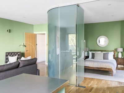 Photo for Lively 2BR in Shoreditch by Sonder
