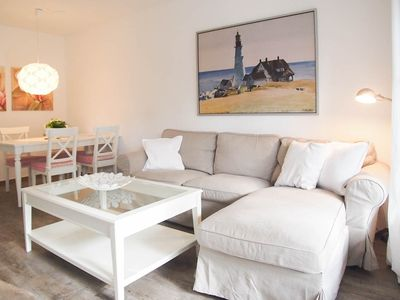 Photo for Nice terraced house with two bedrooms, sun terrace and garden in a quiet, beach location!
