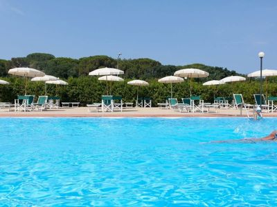 Photo for Apartment Residenza Santa Costanza (SVC230) in San Vincenzo - 4 persons, 1 bedrooms