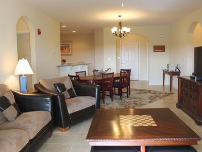 Photo for Amazingly priced 3bdrm Bayside Rental, located in upscale resort beach community