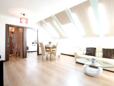 Photo for 2BR Apartment Vacation Rental in Úbeda