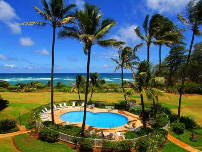 Photo for 1BR Condo Vacation Rental in L?hu?e, Hawaii