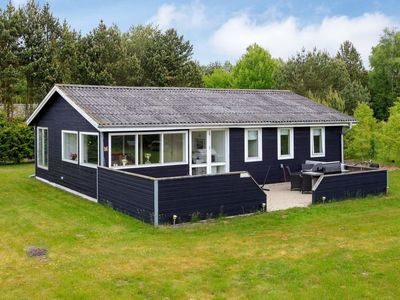 Photo for Vacation home Hals/Koldkær in Hals - 6 persons, 2 bedrooms