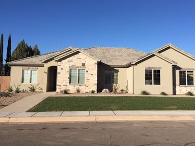 Photo for NEW custom 4-BR Home For Your Zion And Outdoor Adventures In Southern Utah!