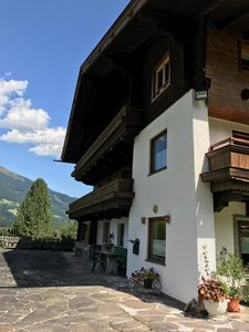 Photo for Holiday house Neukirchen am Großvenediger for 14 - 18 persons with 8 bedrooms - Holiday home