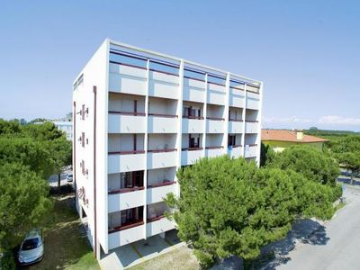 Photo for Apartments Eridano, Bibione Spiaggia  in Venetische Adria - 6 persons, 2 bedrooms