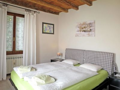 Photo for 3 bedroom Villa, sleeps 6 in Cannero Riviera with WiFi