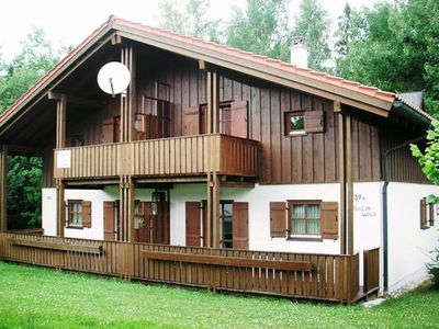 Photo for Holiday house Regen for 4 persons with 2 bedrooms - Holiday house