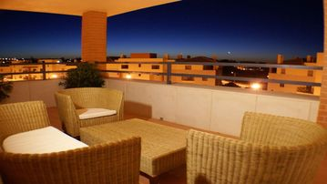 Luxury Penthouse Apartment in Parque da Corcovada Albufeira Block 38
