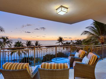 Dec Reduced Direct Oceanfront 4th Floor Villa With Million Dollar View