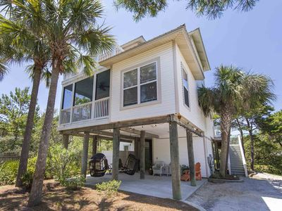 Photo for 3BR House Vacation Rental in Blue Mountain Beach, Florida