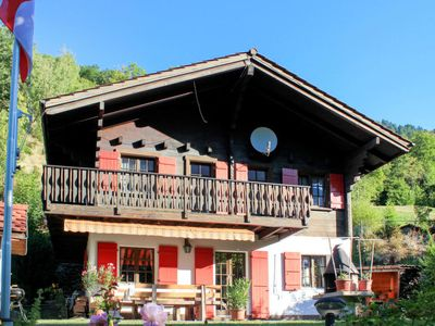Photo for Vacation home Chalet Walliserträumli (BET410) in Bettmeralp - 8 persons, 3 bedrooms