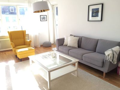 Photo for 2BR Apartment Vacation Rental in München, BY