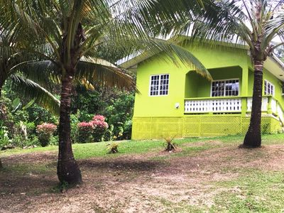 Photo for Beach andNature Lovers Cottage near secluded beach