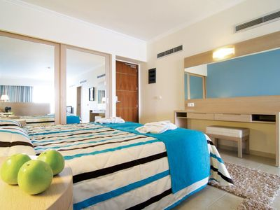 Photo for 1BR Apartment Vacation Rental in Kallithea