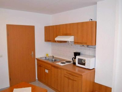 Photo for Apartment Vacation Rental in Sagard