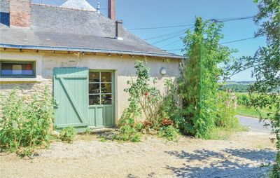 Photo for 2 bedroom accommodation in St Jean des Mauvrets