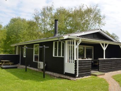 Photo for 6 person holiday home on a holiday park in Hemmet