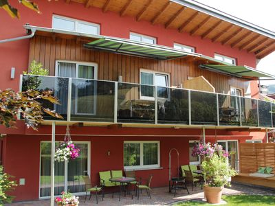 Photo for Family-friendly apartment house in the midst of the Ski-Amade Schladming region