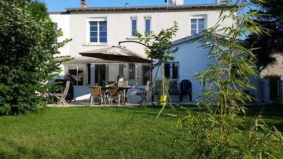 Photo for 5BR House Vacation Rental in La Rochelle, Nouvelle-Aquitaine