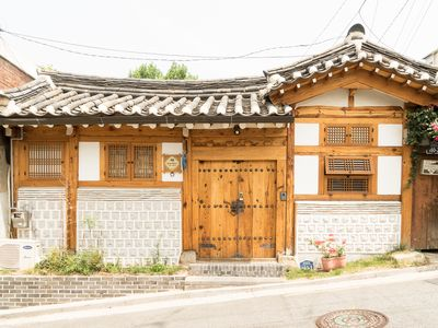 Photo for Traditional house@ palace &insadong