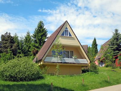 Photo for Vacation home Feriendorf Pfrungen  in Wilhelmsdorf, Lake Constance / Bodensee - 4 persons, 2 bedrooms