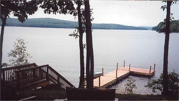Sunny Point, Paupack, PA, USA