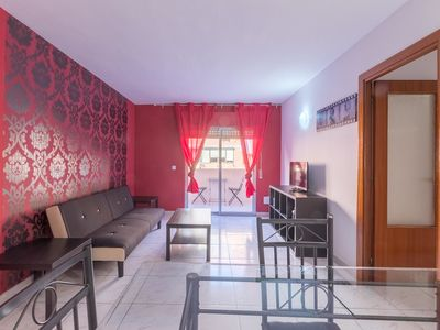 Photo for El Greco Apartment in UNESCO City close to Madrid