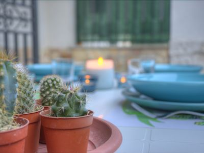 "Photo for ""I Fiori Di Cactus"" Holiday Home"