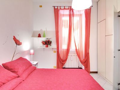 Photo for Delightful and romantic apartment in the famous district of San Lorenzo