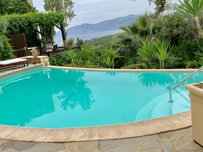 Photo for 3BR Guest House Vacation Rental in Dikastika