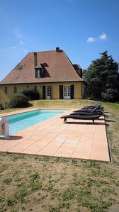 Photo for Cottage The banks of the Dordogne classified 4 *