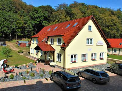 Photo for 03 Double Room - Selliner Pension am Waldrand