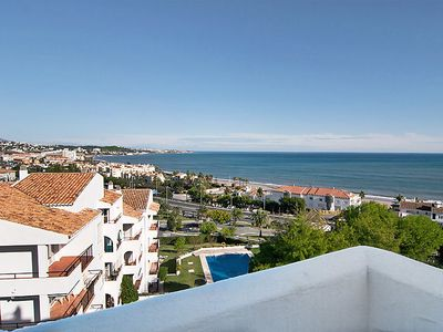 Photo for Apartment Las Acacias in Mijas Costa - 4 persons, 2 bedrooms