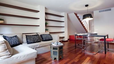 Photo for DIRECT TO OWNER! Unique apartment located in the heart of Born district