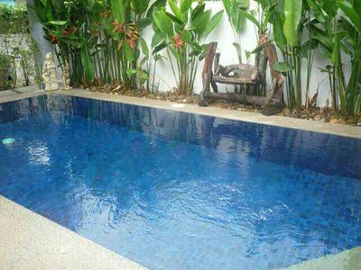 Photo for One O Two - 3Br pool villa SHR031
