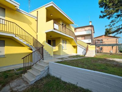 Photo for Apartment Villa Maria (ROM425) in Rosolina Mare - 5 persons, 2 bedrooms