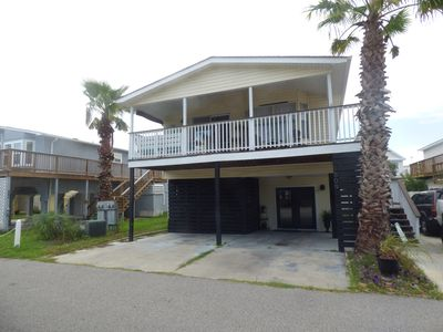 Photo for PET FRIENDLY- 2 Bed/1 bath home in Oceanside Village! Close to Pool