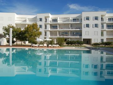 Fabulous apartment in Marina de Lagos with Pool at your doorstep
