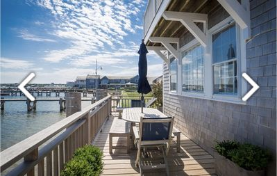 Photo for A Unique Rental in Nantucket Harbor