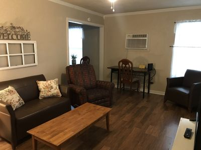 """Photo for Cozy and Convenient in Midwest City's historical """"Original Mile"""""""