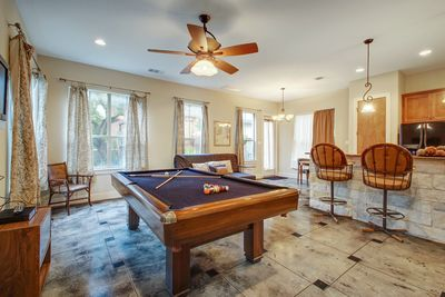 Family Room - Welcome to Rosedale! This property is professionally managed by TurnKey Vacation Rentals.