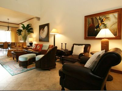 Photo for 3 Bedroom 3 Bathroom Condo or easily configured to 2bed/2bath for reduced $